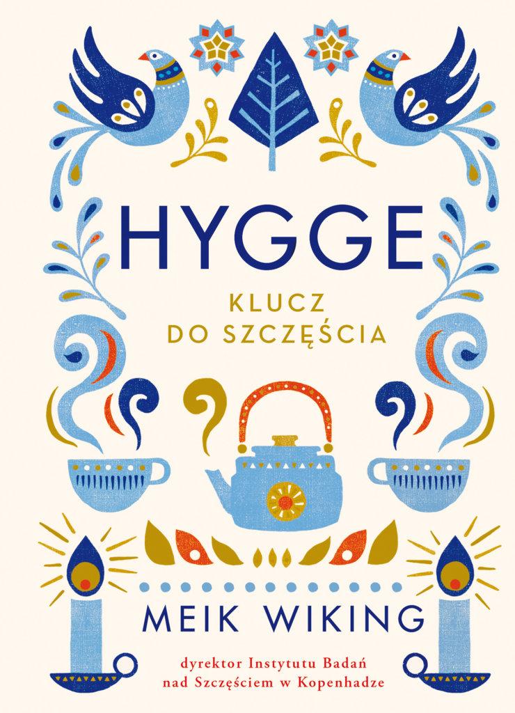 HYGGE KLUCZ DO SZCZĘŚCIA okładka.indd